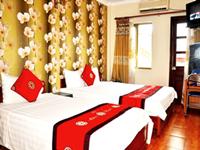 Khách sạn ở phố cổ Hà Nội của sinhcafe