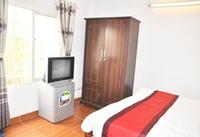 Khách sạn trung tâm phố cổ Hà Nội