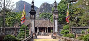 Top 7 điểm thăm quan 1 ngày tại Ninh Bình