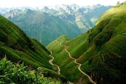 Du lịch Hà Giang và  9 địa danh đẹp nên đến