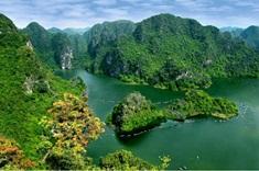 Gía vé Bái đính tràng an và các khu khác tại Ninh Bình
