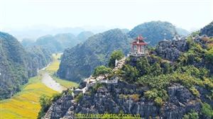 Hang Múa Ninh Binh