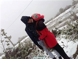 Mùa đông Sapa năm 2018 hẹn em mùa tuyết rơi