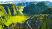 Tour du lịch Hang Múa Tràng An