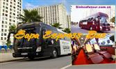 Xe Limousine đi Sapa-Xe Sapa Express