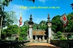 Tour du lịch Ninh Bình 2 ngày 1 đêm