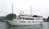 Tour Ha Long 2 ngày du thuyền Phoenix 3 sao