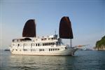 Tour Hạ Long  tàu V'Spirit 2 ngày 1 đêm