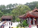 Tour chùa Tam Chúc - Địa Tạng Phi Lai