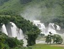 Tour Hà Giang - Pác Bó - Thác Bản Giốc - Hồ Ba Bể