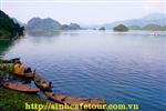 Tour Mai Châu Mộc Châu Thung Nai