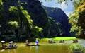 Tour Hoa Lư Hang Muá Tam Cốc Ninh Bình
