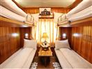 Vé tàu Lào Cai Sapa giá rẻ