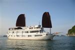 Tour Hạ Long ngủ tàu VSpirit 3 ngày 2 đêm