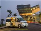 Xe Limousine đi Sapa từ Hà Nội